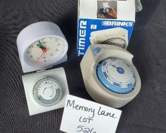 $6 - Timers & clock