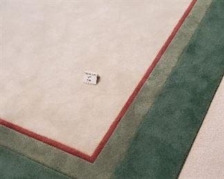 """$80 - 137"""" x 96"""" Area rug"""
