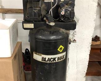 5HP Sanborn BlackMax Air Compressor