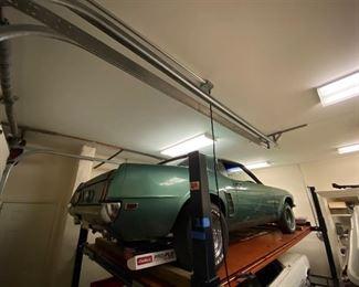69 Mustang 302 3speed manual $10k