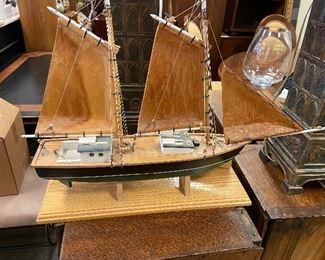Sailboat  $25