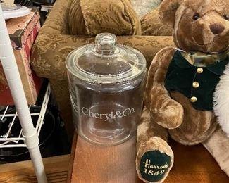 Harrods Bear $10