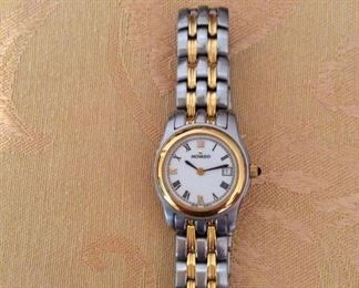 MOVADA LADIES WATCH