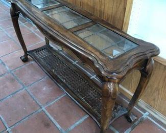 Side Table $75 OBO