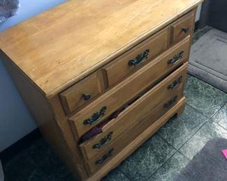 Dresser $50 OBO