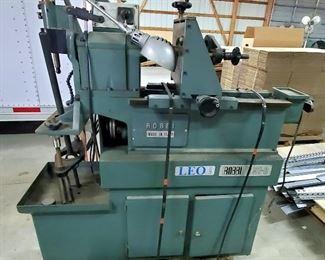 "Robei Automotive Conrod Boring/Grinding Machine, Model # R51-C, 58"" X 58"" X 24"""