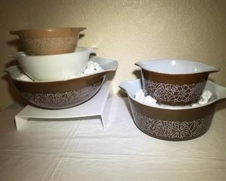 Pyrex Woodland Brown https://ctbids.com/#!/description/share/403066