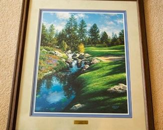 Larry Dykes The Twelfth at Castle Pines https://ctbids.com/#!/description/share/402939