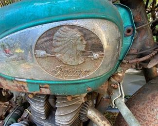 1959 - Indian Chief