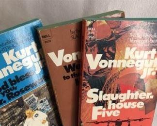 Kurt Vonnegut, Jr. First Edition & More https://ctbids.com/#!/description/share/405203