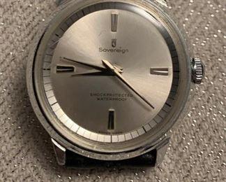 Sovereign Swiss Watch https://ctbids.com/#!/description/share/405040