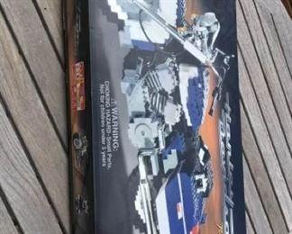 Mega Blocks Harley-Davidson Road King https://ctbids.com/#!/description/share/405194