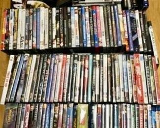 Movies Galore on DVD https://ctbids.com/#!/description/share/405180
