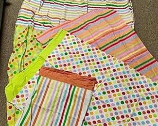 Three Twin sheets sets for girls       https://ctbids.com/#!/description/share/405166