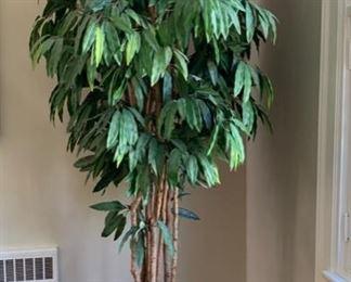 102. Faux Plant (90'') $ 90.00