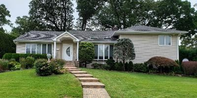 Roslyn Heights Home