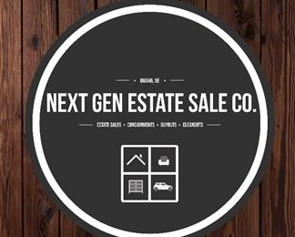 Omaha's full service estate sale team!