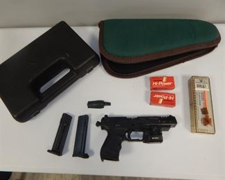 3 Walther22AutomaticPistol
