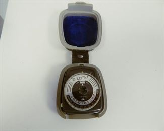 24 LightMeter Fotor