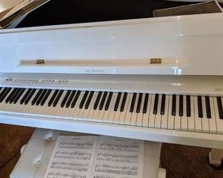 Excellent Condition Bachmann Piano GPS 2000. digital grand piano . $400 or best offer.