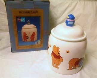 Honey Bear - new in box. $35