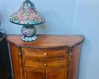 Decorative Accent Cabinet