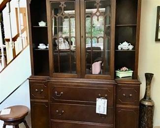 Antique Secretary in very good condition $580.00