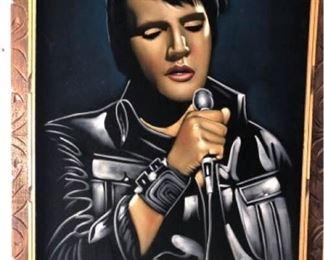 006 Velvet Elvis One