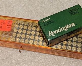 Remington 22 Ammunition
