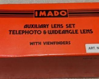 Imado Lens Set