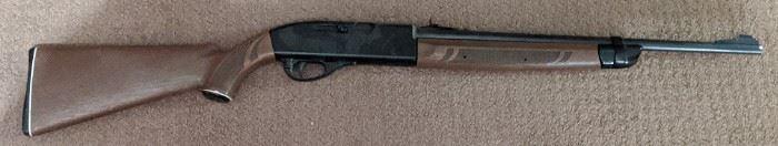 Crossman 766 Pellet/BB gun