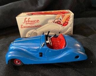 Schuco Examico 4001 model car  $135