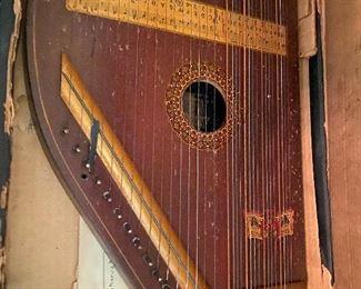 Hawaiian mandolin $190