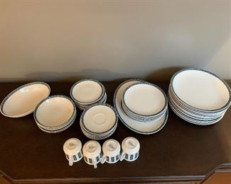 Royal Doulton china - $200 or best offer