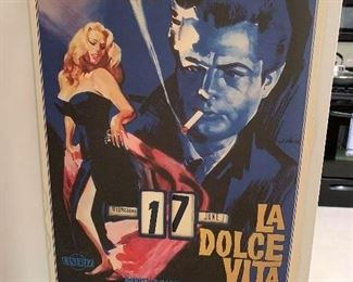Fellini calendar