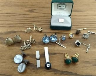 some of the mens jewelry