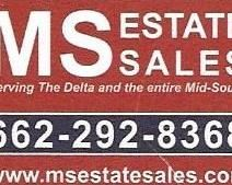 ms estate sale logo