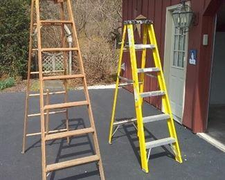 Ladder set https://ctbids.com/#!/description/share/408490
