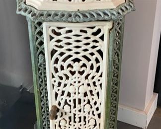 Parlor Stove - $150