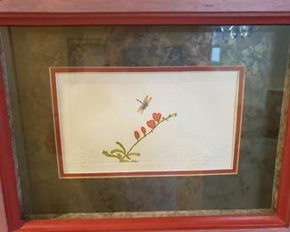 11) 18x14 Signed print-$50