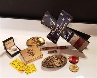 Army Memorabilia and Vintage Collectibles https://ctbids.com/#!/description/share/409450