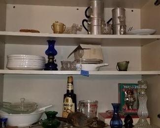 #357 random kitchen lot B   $20