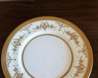 #236 minton china plate 10.5 diameter  $10