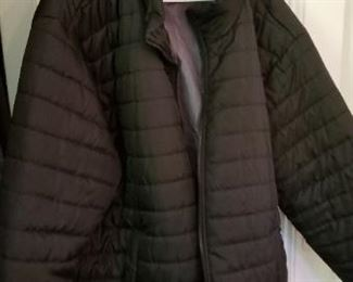 #179 jackfrost lightweight jacket  $5