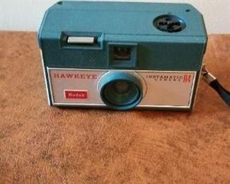 #117 kodak hawkeye camera  $3