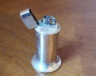 #39 vintage zippo lighter. $5