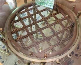 kitchen table base