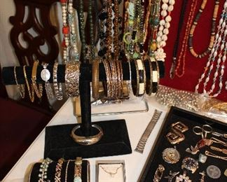Jewelry and more...