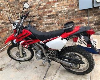 2009 Kawasaki