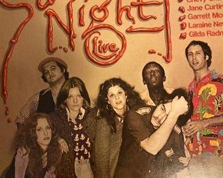Saturday night live album
